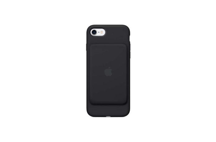 Apple Smart Battery Case (for iPhone 7) - Black -min (1)