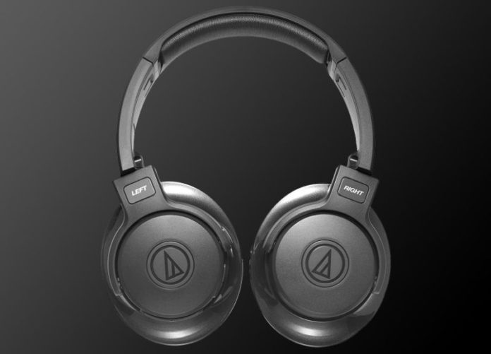 Audio Technica ATH-S700BT Wireless Bluetooth Headphones