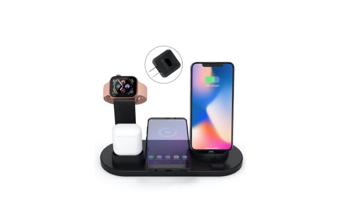 Elaime Fast Wireless Charger-min