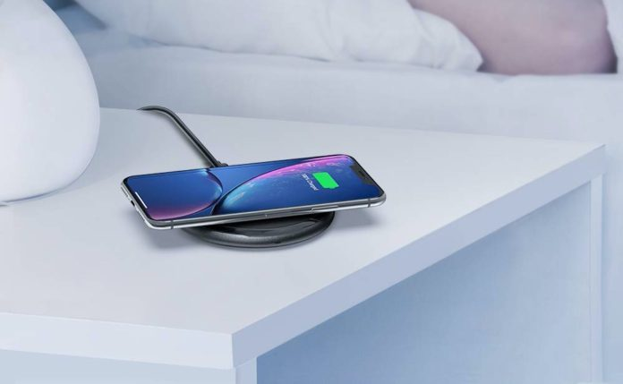 RAVPower Fast Wireless Charger 10W Max