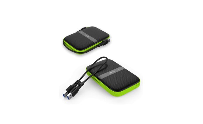 _Silicon Power 5TB Rugged Portable External Hard Drive Armor A60-min