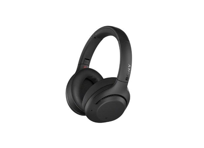 Sony WH-XB900N Wireless Noise Canceling Extra Bass Headphones, Black -min