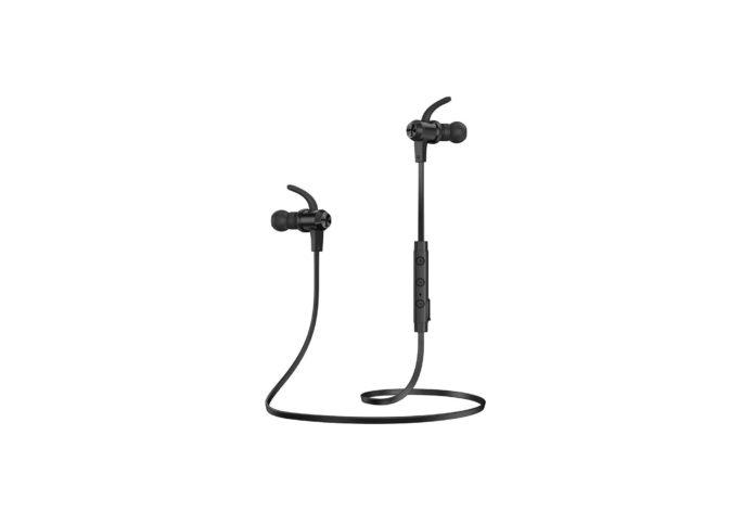 TaoTronics Bluetooth 5.0 Wireless Earbuds Sports Earphones