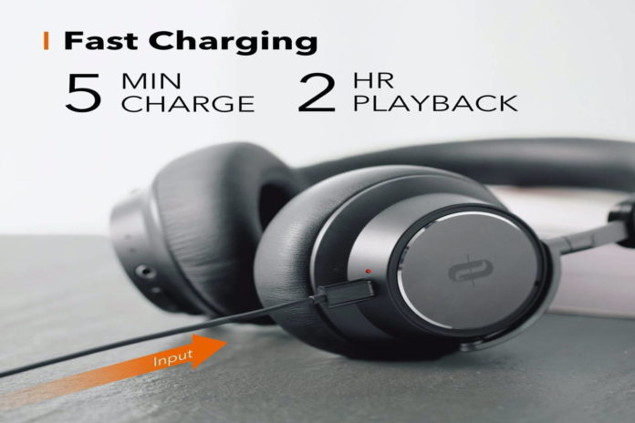 TaoTronics Hybrid Active Noise Cancelling Headphones-min (3)