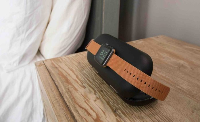 Twelve South Timeporter for Apple Watch