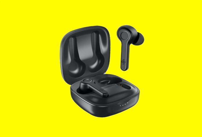 _Wireless Earbuds, [Upgraded] Boltune Bluetooth V5.0 in-Ear Stereo Wireless Headphones -min (1)