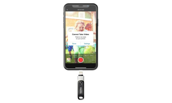 iPhone & iPad Compatible -scan-disk-min