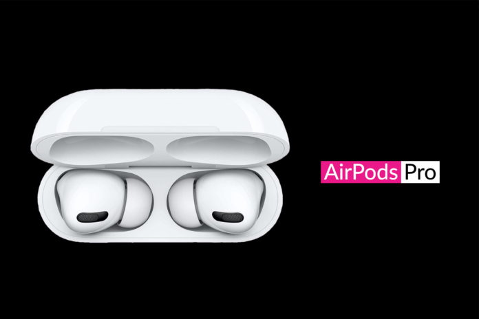 AirPods Pro Black Friday Deals