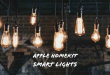 Apple Homekit smart lights-min