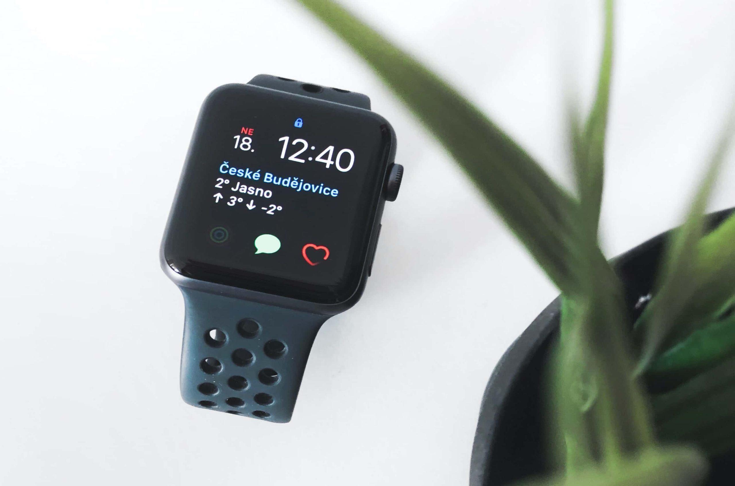 Apple Watch Series 3 GPS Cellular-min