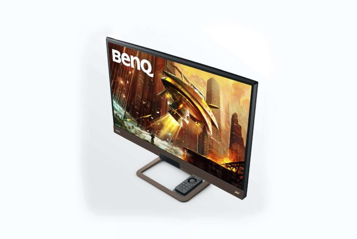 BenQ EX2780Q 27 Inch QHD-min