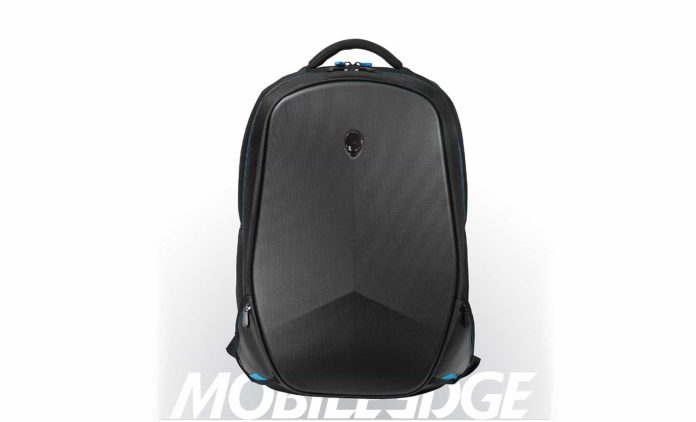 Dell Alienware 17 Vindicator 2.0 Backpack, Black (AWV17BP-2.0) -min