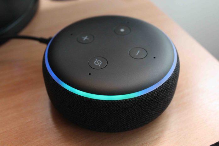 Echo Dot Amazon-min