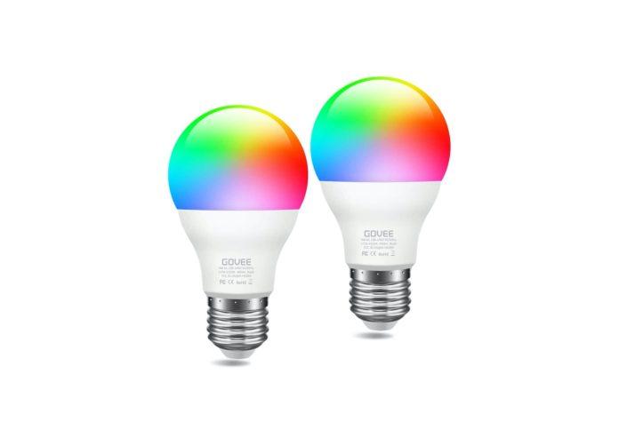 _Govee WiFi Smart Light Bulbs-min (1)