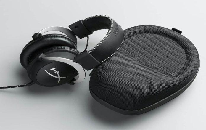 _HyperX Cloud Pro Gaming Headset-min