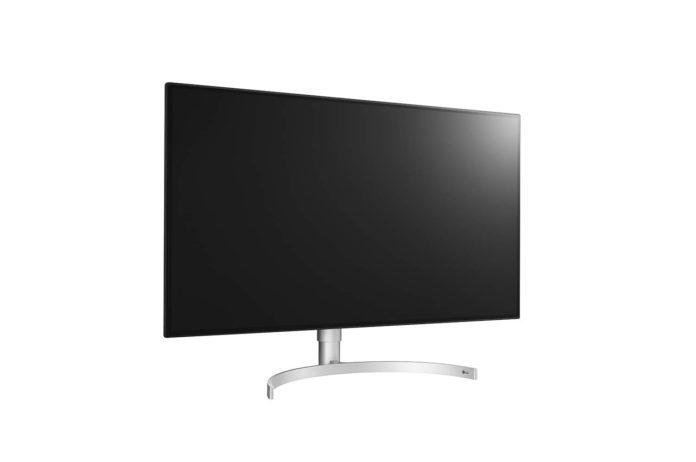 LG 32UL950-W 32 Class Ultrafine 4K UHD LED Monitor