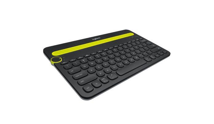 _Logitech Bluetooth Multi-Device Keyboard K480-min