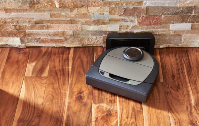 Neato Robotics Botvac D7 Robotic Vacuum Cleaner -min (1)