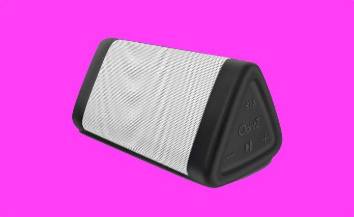 OontZ Angle 3 (3rd Gen) Portable Bluetooth Speaker-min