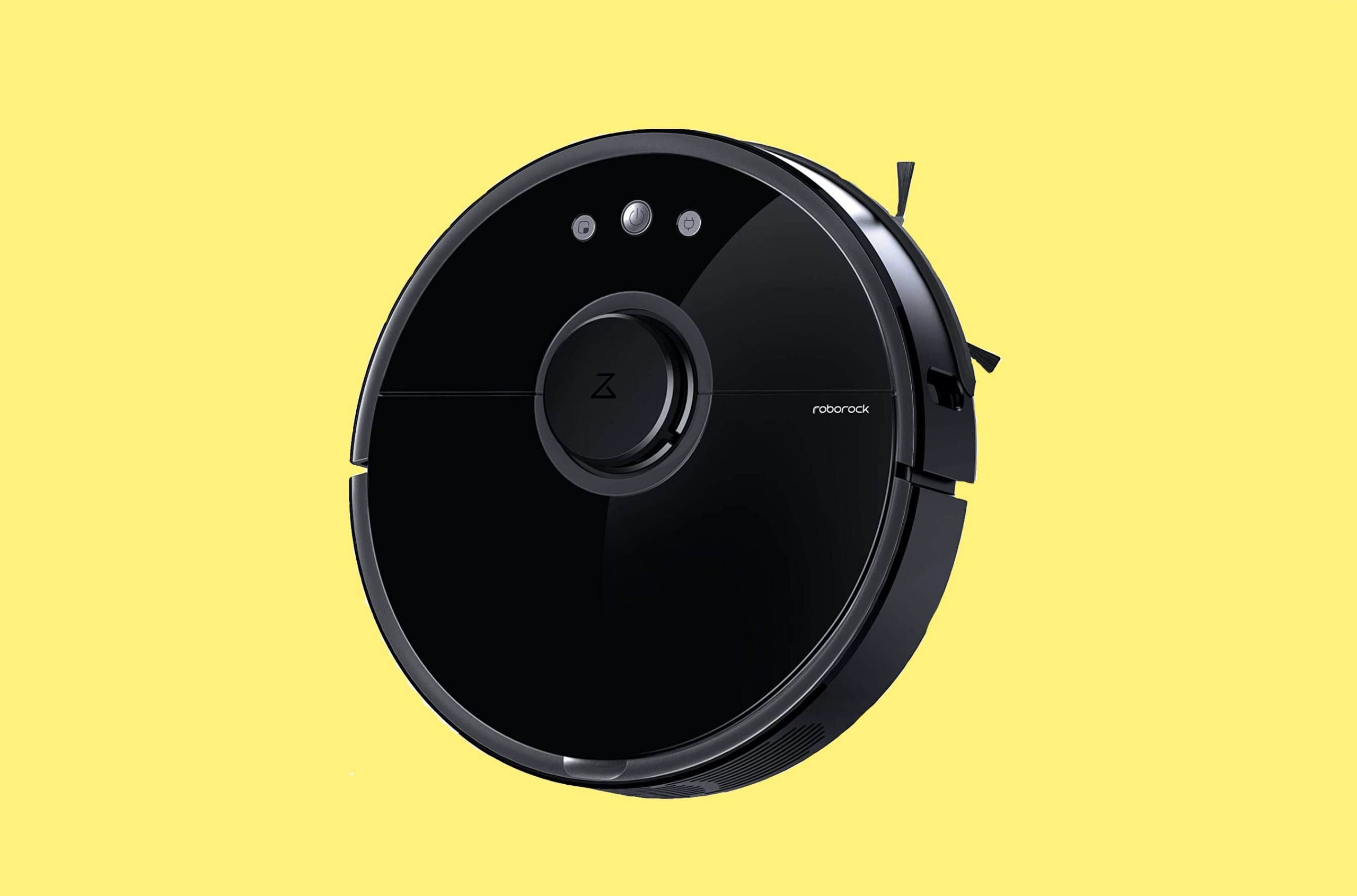 _Roborock S5 Robot Vacuum and Mop-min (1)
