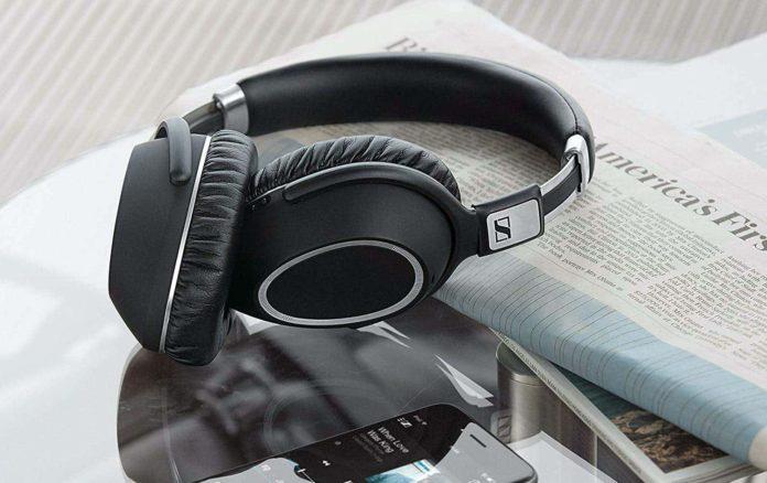Sennheiser PXC 550 Wireless-min