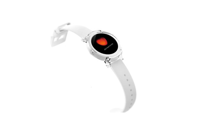 Ticwatch E most comfortable Smartwatch-min