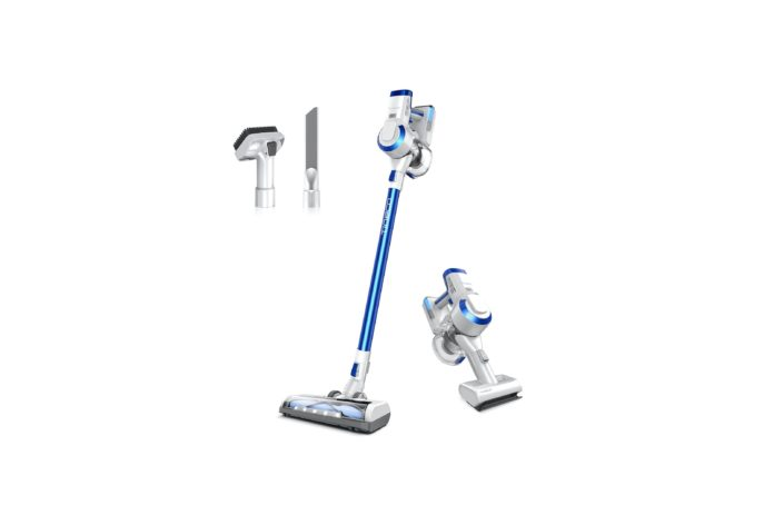 Tineco A10 Hero Cordless Vacuum Cleaner-min