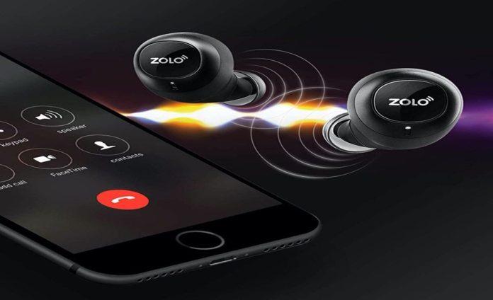 True Wireless Headphones, ZOLO Liberty-min (1)