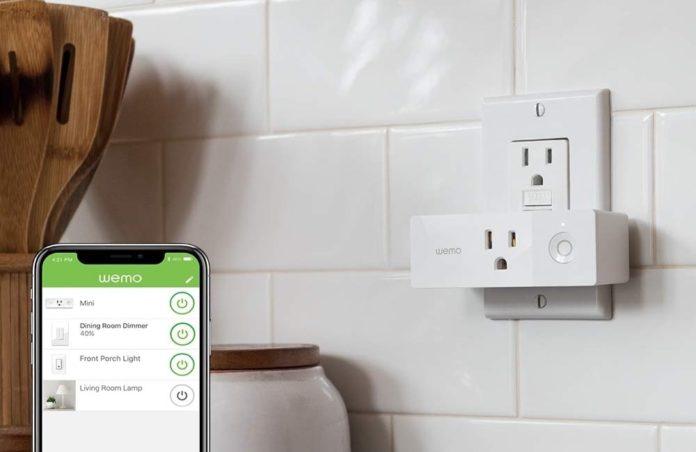 Wemo Mini Smart Plug-min (1)