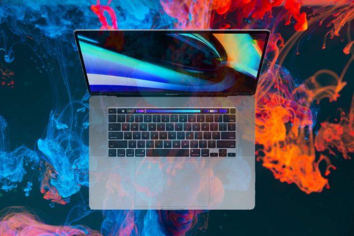 apple 16 inch macbook pro deals amazon-min