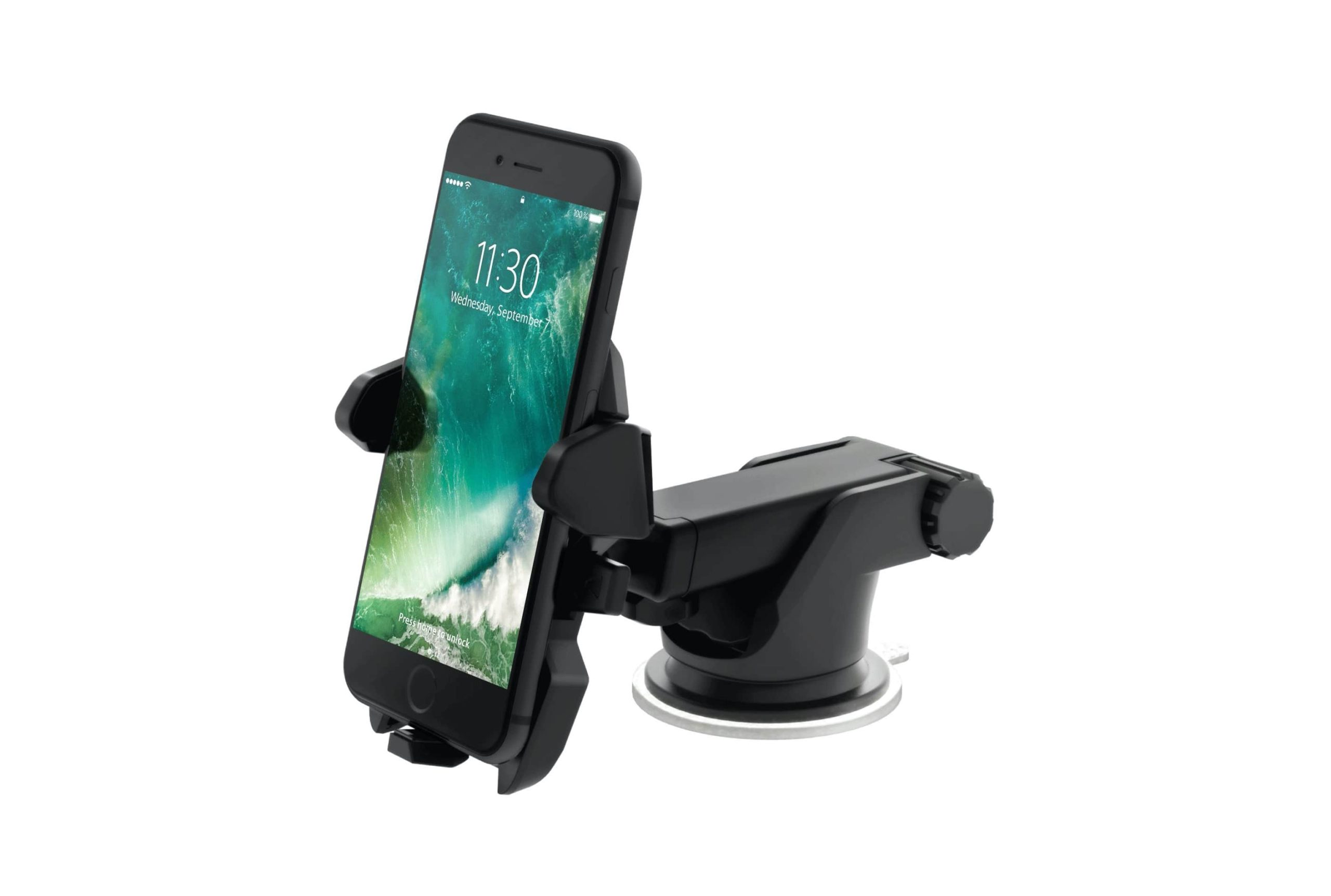 iOttie Easy One Touch 2 Car Mount Holder-min (1)