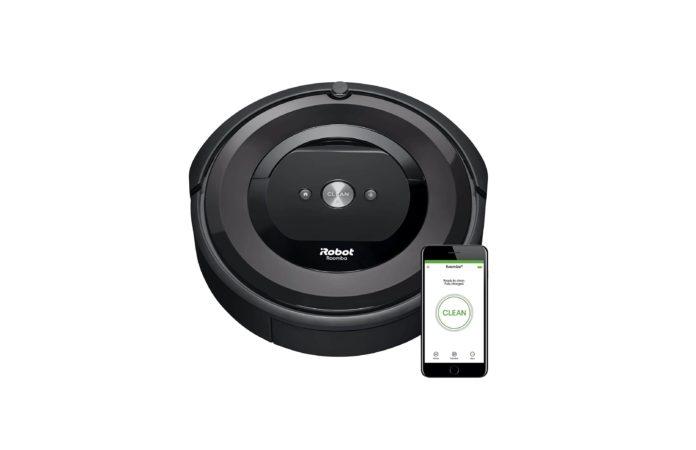 _iRobot Roomba E5 (5150) Robot Vacuum-min (1)