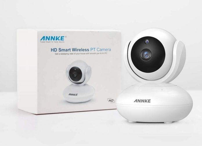 ANNKE 1080P Home Security Camera-min