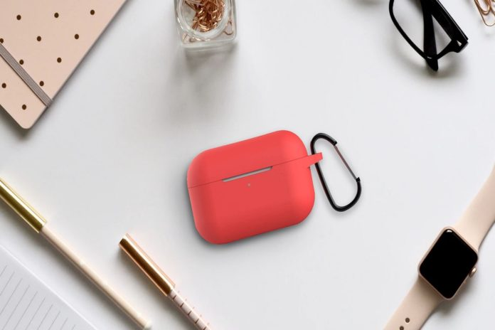 Airpods Apple Pencil And Samartcases-min