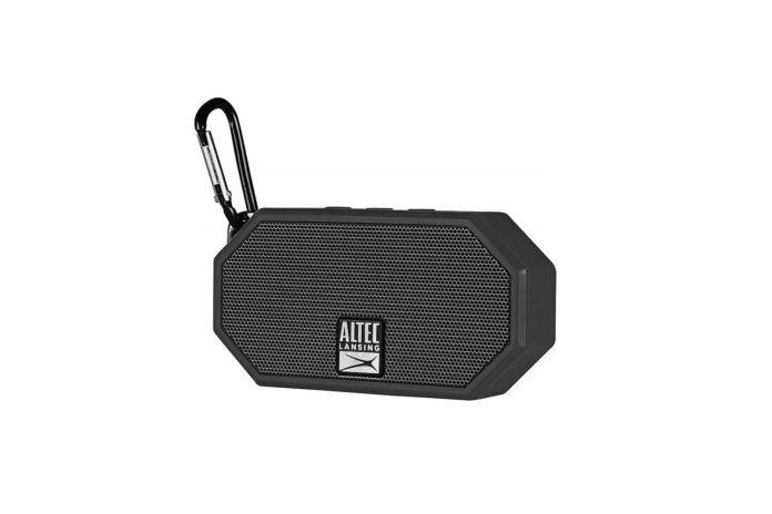 Altec lansing Bluetooth Speaker-min
