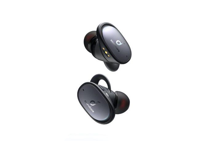 Anker Soundcore Liberty 2 Pro True Wireless Earbuds-min (1)