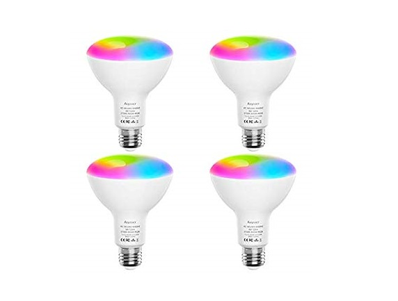 Aoycocr BR30 Dimmable LED Light Bulbs