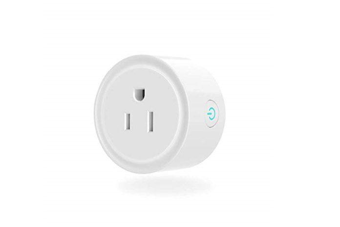 Aoycocr Wi-Fi Smart Plugs