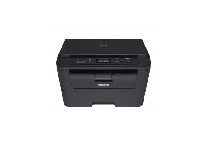 Brother Compact Monochrome Laser Printer-min