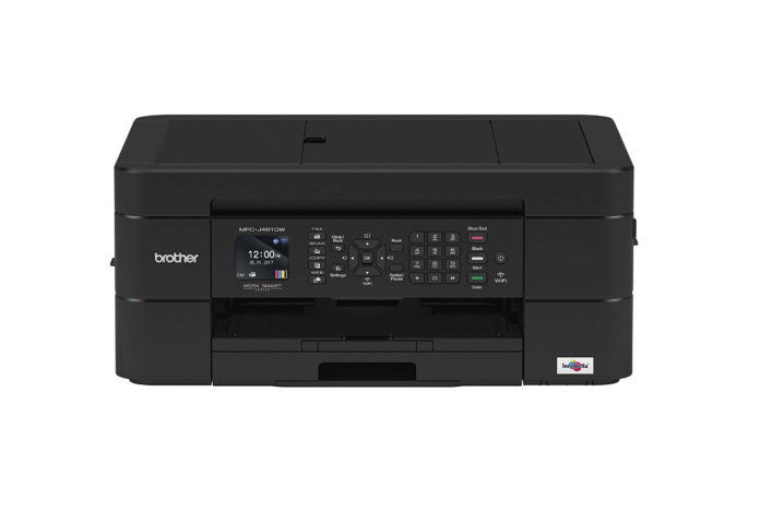 Brother Inkjer Printer-min