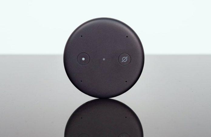 Echo Input -min