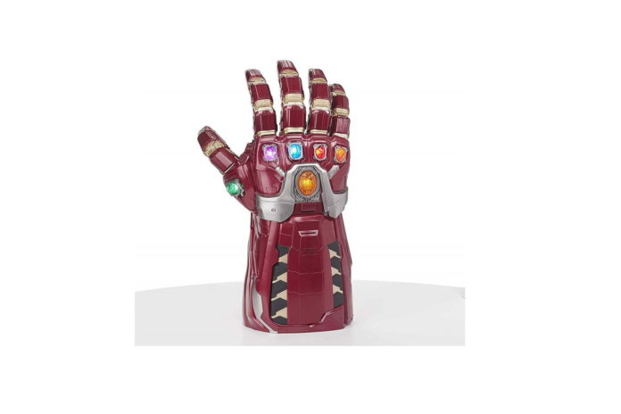 Endgame Power Gauntlet Articulated Electronic Fist-min