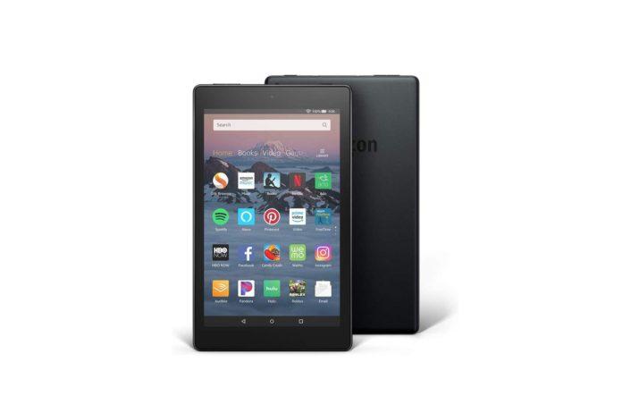 Fire HD 8 Tablet -min