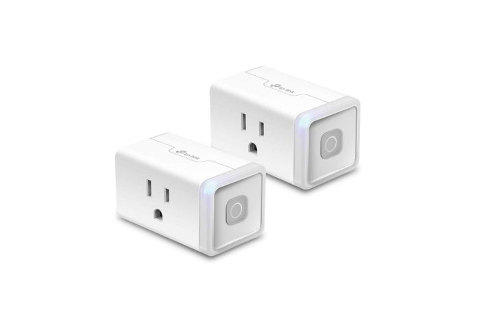 Kasa Smart Plug Lite by TP-Link