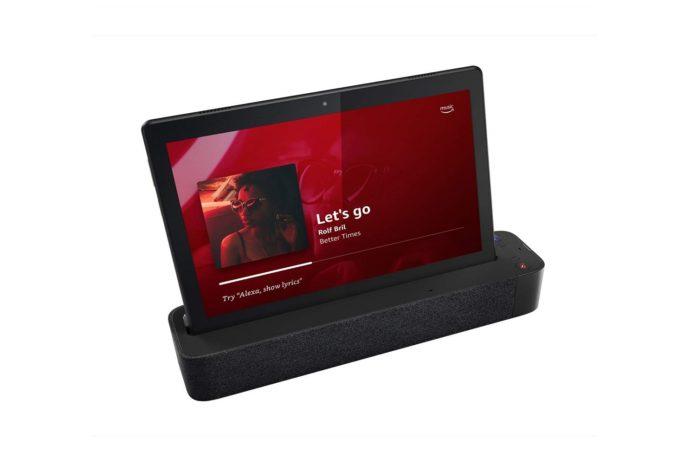 Lenovo Smart Tab-min