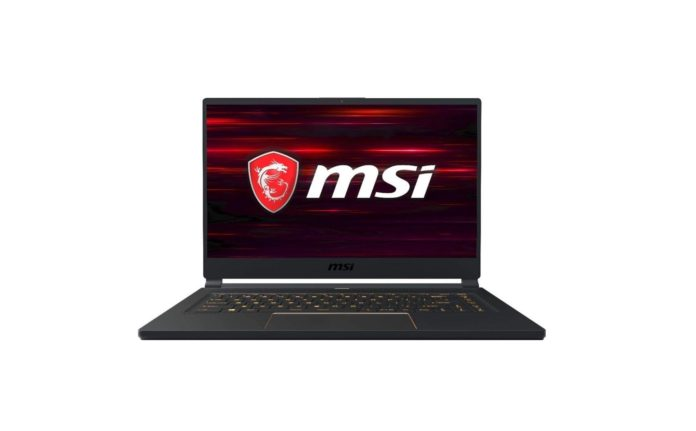 MSI GS65 Stealth-006 15.6 144Hz Ultra Thin and Light Gaming Laptop-min (1)