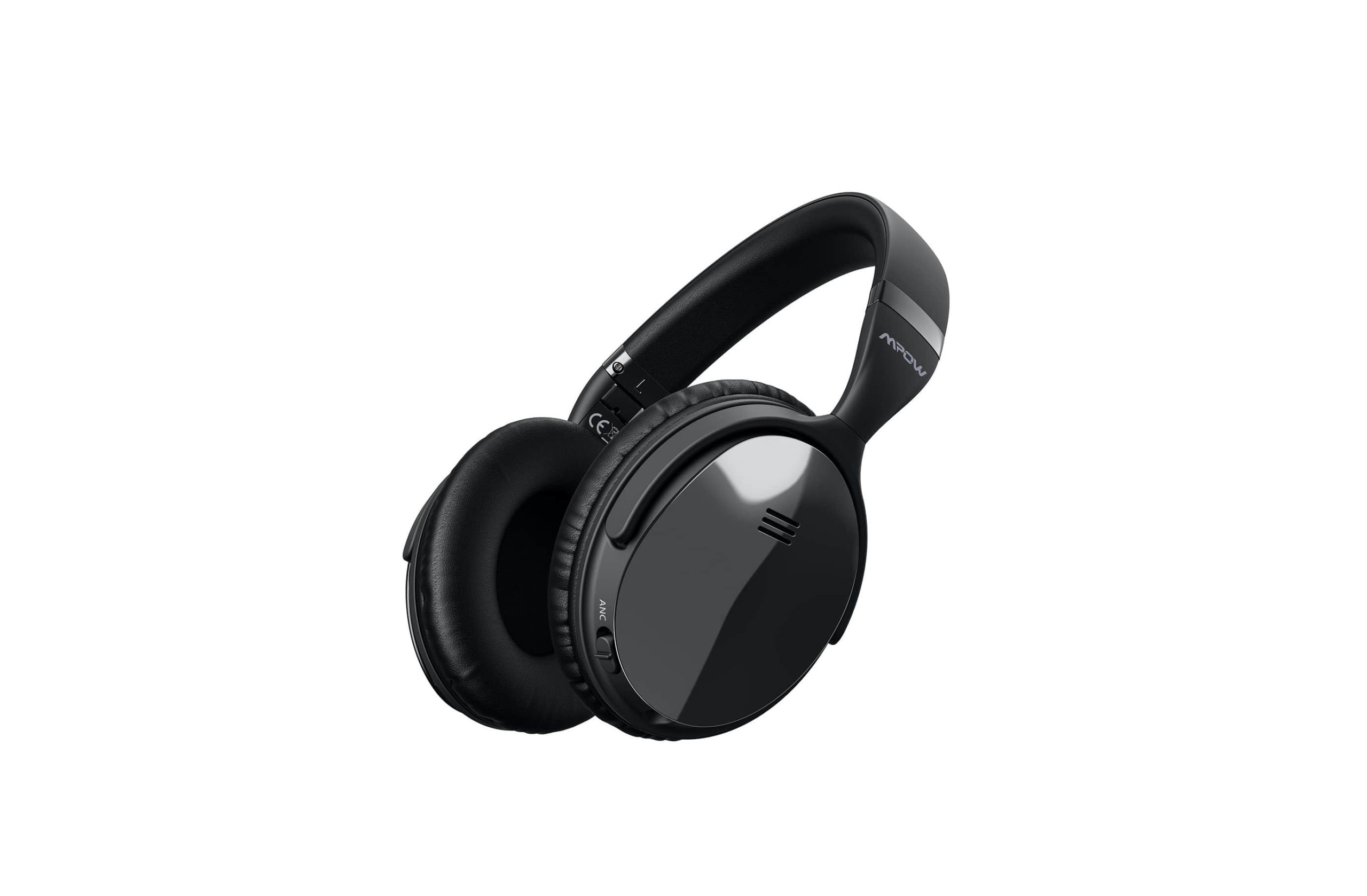 Mpow H5 [Upgrade] Active Noise Cancelling Headphones-min (5)