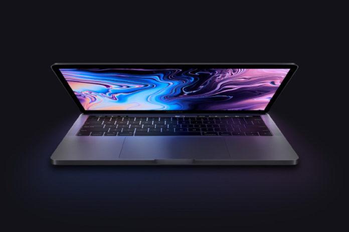 New Apple 13 InchMacBook Pro