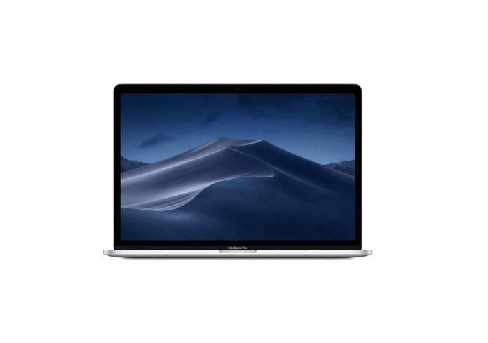 New Apple MacBook Pro (15-inch, 16GB RAM, 256GB Storage)-min