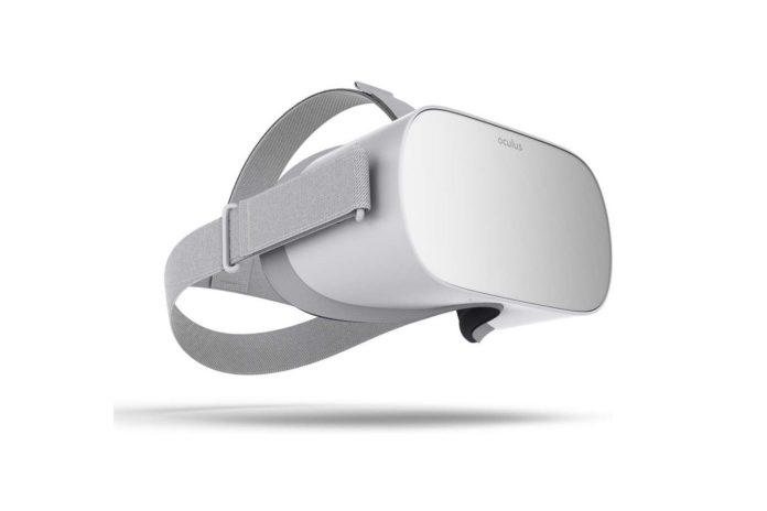 Oculus Go Standalone Virtual Reality-min